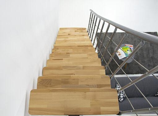 Minka Comfort Buche Stufen