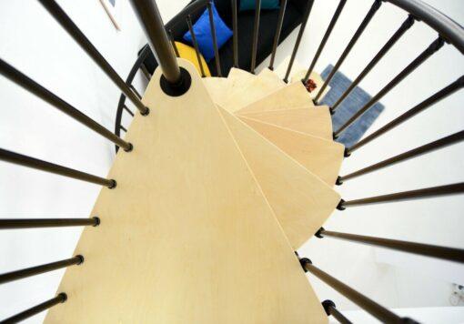 Minka Berlin Stufen: Birke Multiplex